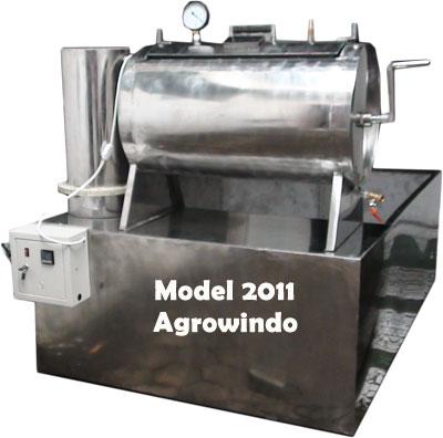 mesin keripik buah di Malang