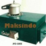Kompor Kayu Gasifier 2