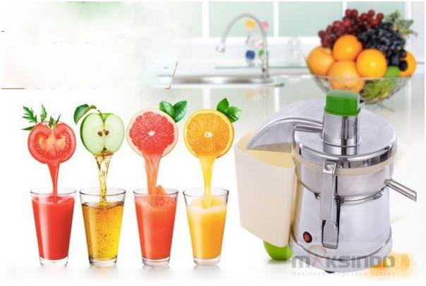 Mesin Juice Extractor (MK4000) 2 tokomesin malang