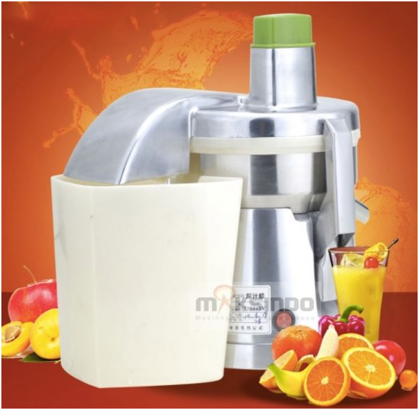 Slow Juicer Untuk Usaha : Jual Mesin Juice Extractor (Pembuat Jus Buah) di Malang - Toko Mesin Maksindo di Malang - Toko ...