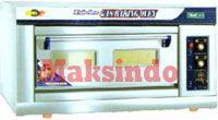 Jual Mesin Oven Pizza Gas di Malang