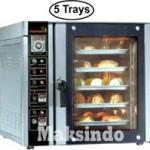 Mesin Oven Roti 3