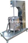 Jual Mesin Pasteurisasi di Malang