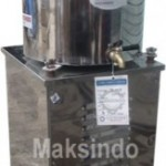 Mixer Adonan Bakso Full Stainless Steel