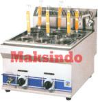 Jual  Mesin Pemasak Mi (Gas LPG) di Malang