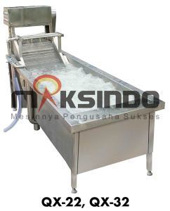 Jual Air Bubble Vegetable Washer di Malang