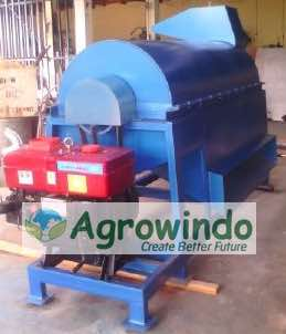 mesin pengurai sabut kelapa 3 tokomesin malang