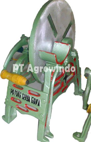 mesin perajang singkong 2 tokomesin malang