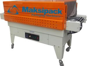 Jual Mesin Shrink Untuk Pengemasan Produk Dalam Plastik di Malang