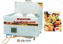 Jual Mesin Steamer (Mesin Pengukus Aneka Makanan) di Malang