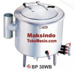 Jual Gas Boiling Pan di Malang