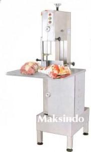 Jual Mesin Pemotong Daging dan Tulang Beku (Bone Saw) di Malang