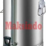 Mesin Cylinder Water Boiler 4