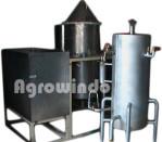 Jual Mesin Destilasi di Malang