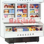 Mesin Freezer Double 2