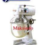 Mesin Mixer Roti Planetary BERJAYA 2