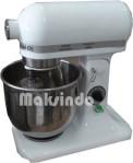 Jual Mesin Mixer Roti (Planetary Mixer) di Malang