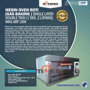 Jual Mesin Mixer Tepung Vertikal di Malang
