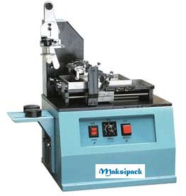 Jual Mesin Pad Printing Kode Kedaluwarsa (Coding Machine) di Malang