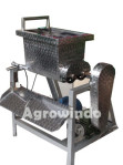 Mesin Pembuat Kerupuk, Mesin Pencetak Kerupuk dan Mixer (Molen)