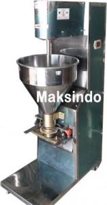 Jual Mesin Pencetak Bakso di Malang