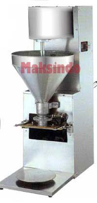 Mesin Pencetak Bakso, Mencetak Bakso Semakin Mudah