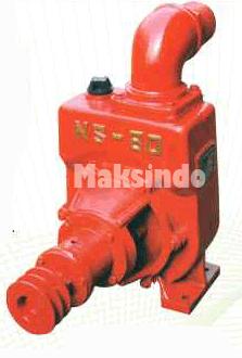 Mesin Pompa Air Irigasi