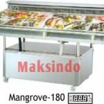 Mesin Seafood Counter 2