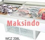 Mesin Seafood Counter 3
