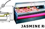 Mesin Supermarket Refrigeration Cabinet 4