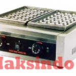 Mesin Tokoyaki Baker 2