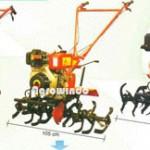 Mesin Traktor Tangan 3