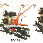 Mesin Traktor Tangan 4