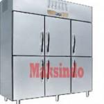Mesin Upright Chiller dengan suhu +2 °C 3