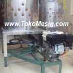 Mesin dan Alat Usaha Pemotongan Ayam 4