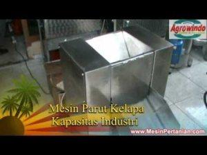 Jual Mesin Pemarut Kelapa di Malang