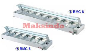 mesin bain marie table 2 tokomesin malang