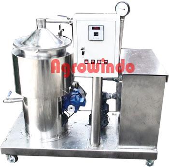 mesin evaporator vakum tokomesin malang