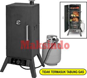 Jual Mesin Ikan Asap dan Daging Asap (Smokehouse) di Malang