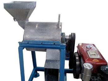 mesin penepung serbaguna hammer mill 4 tokomesin malang