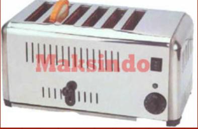 mesin toaster 2 tokomesin malang