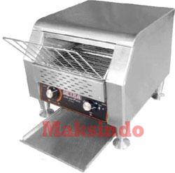 Jual Mesin Slot Toaster (Roti Bakar / Panggang) di Malang