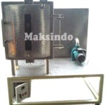 Jual Mesin Vacuum Drying (Pengering Vakum) di Malang