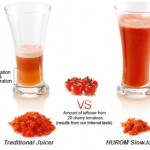 perbandingan Mesin Slow Juicer Hurom