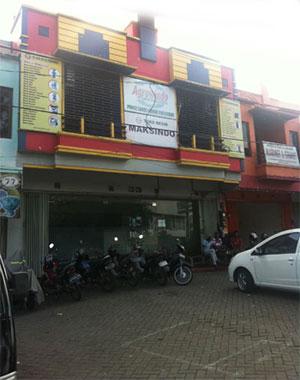 toko mesin malang
