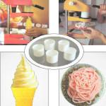 Alat Manual Ice Cream Moulder 3