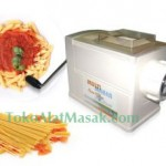Alat Pasta Maker dan Daging Giling Mini