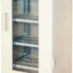 Blood  Bank Refrigerator 2