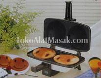 Jual Cetakan Waffle, Dorayaki, dan Pancake di Malang