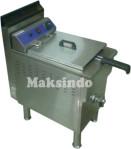 Jual Gas Deep Fryer di Malang